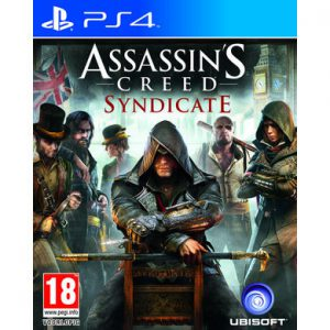 Assassin's Creed: Syndicate PS4 kopen