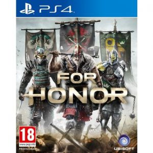 For Honor PS4 kopen