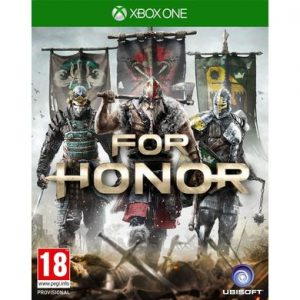 For Honor Xbox One kopen