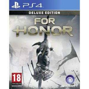 For Honor Deluxe Edition PS4 kopen