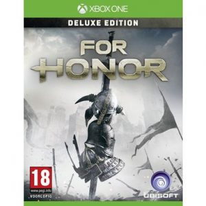 For Honor Deluxe Edition Xbox One kopen
