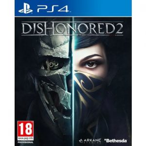 Dishonored 2 PS4 kopen