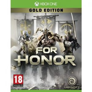 For Honor Gold Edition Xbox One kopen